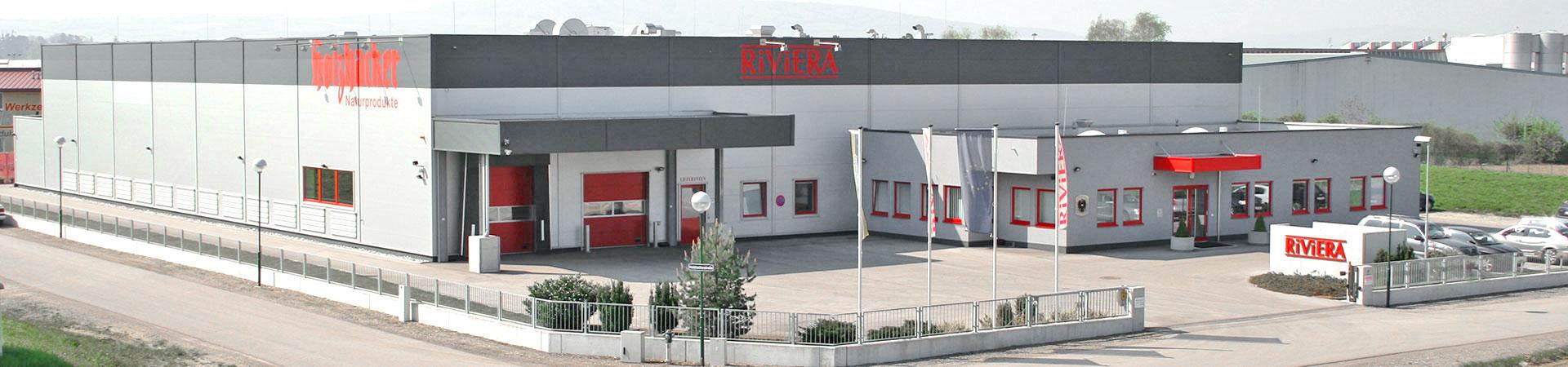 Riviera Standort