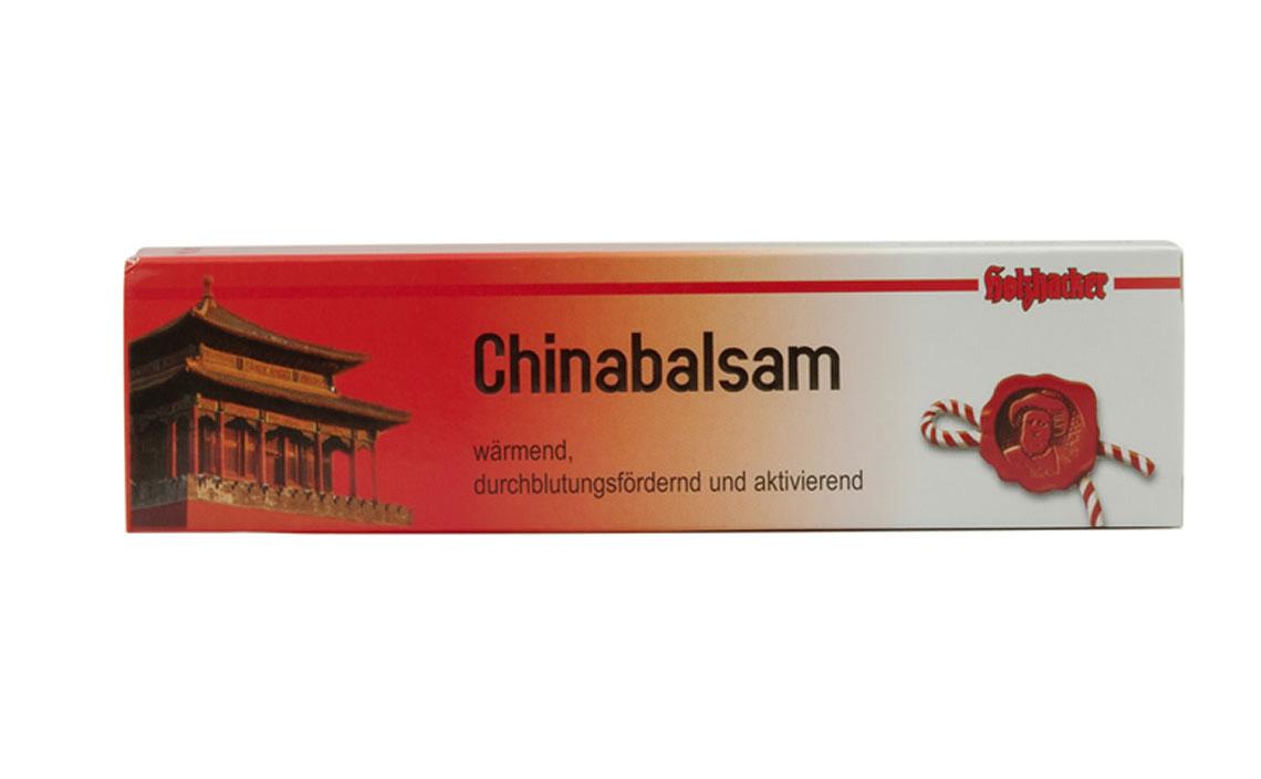 China balm Image