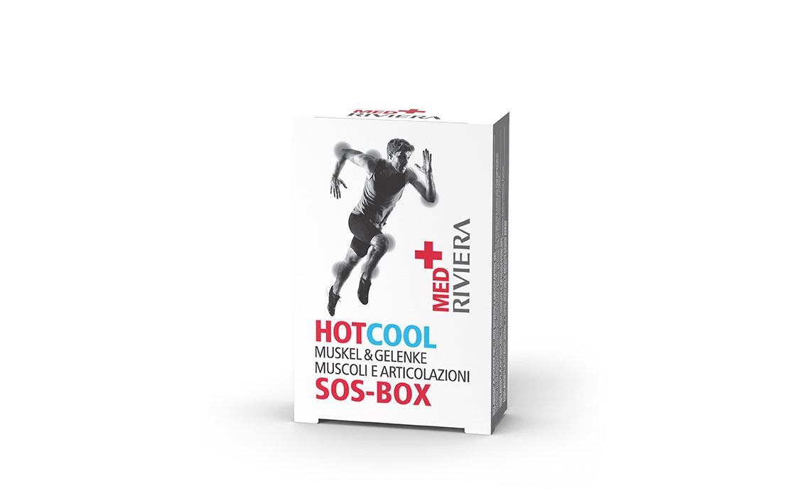 RIVIERA MED+ SOS box Image