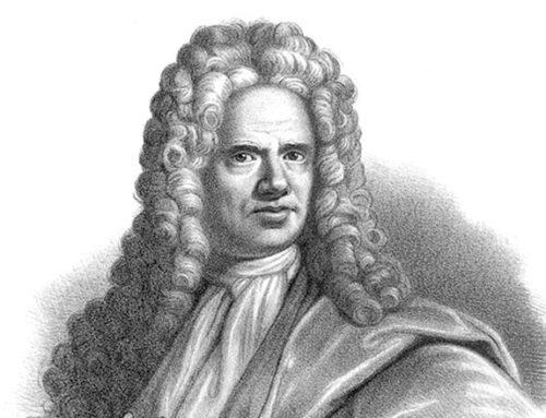 1692 – A bitter remedy