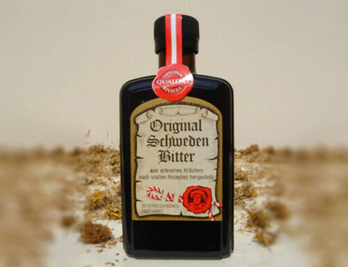 1981 – Original Swedish bitters