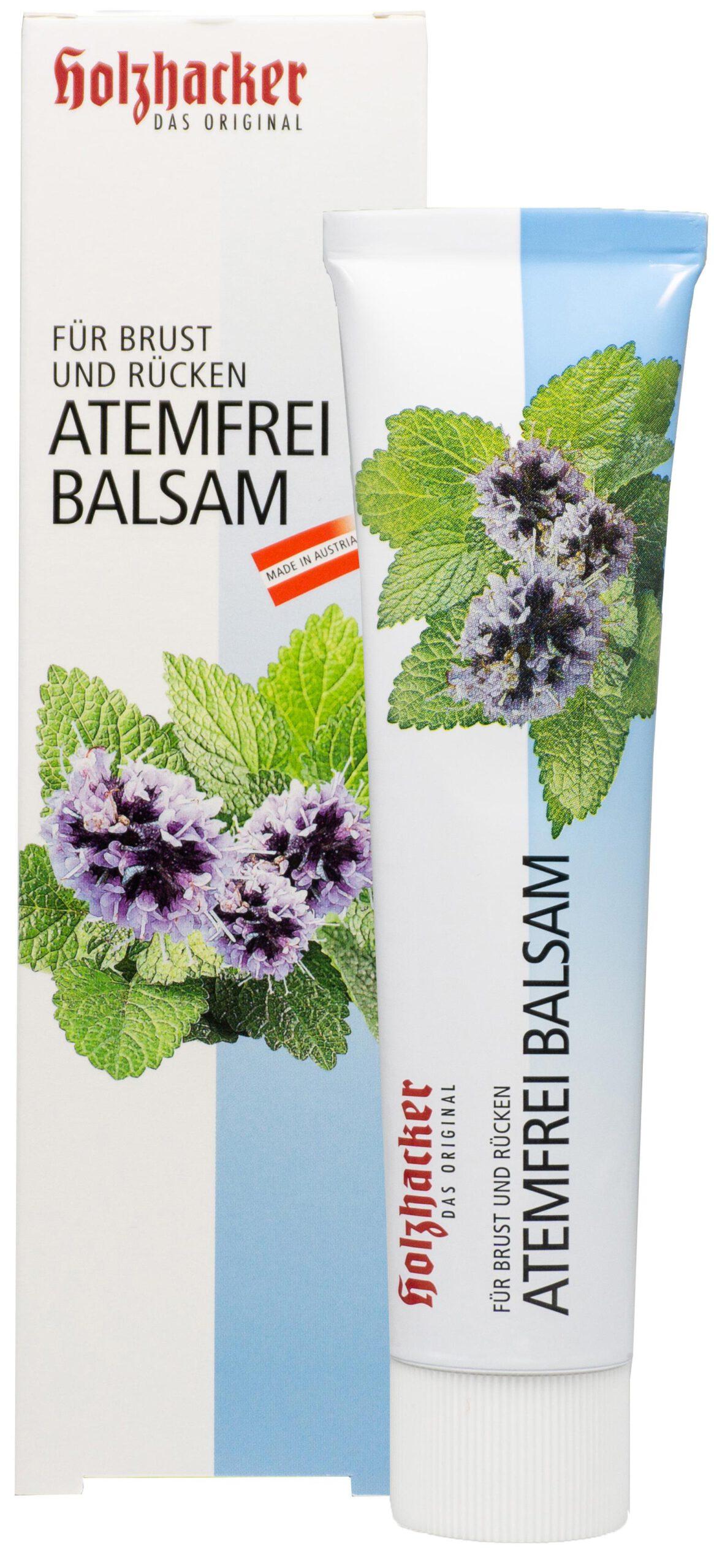 Atemfrei Balsam Image