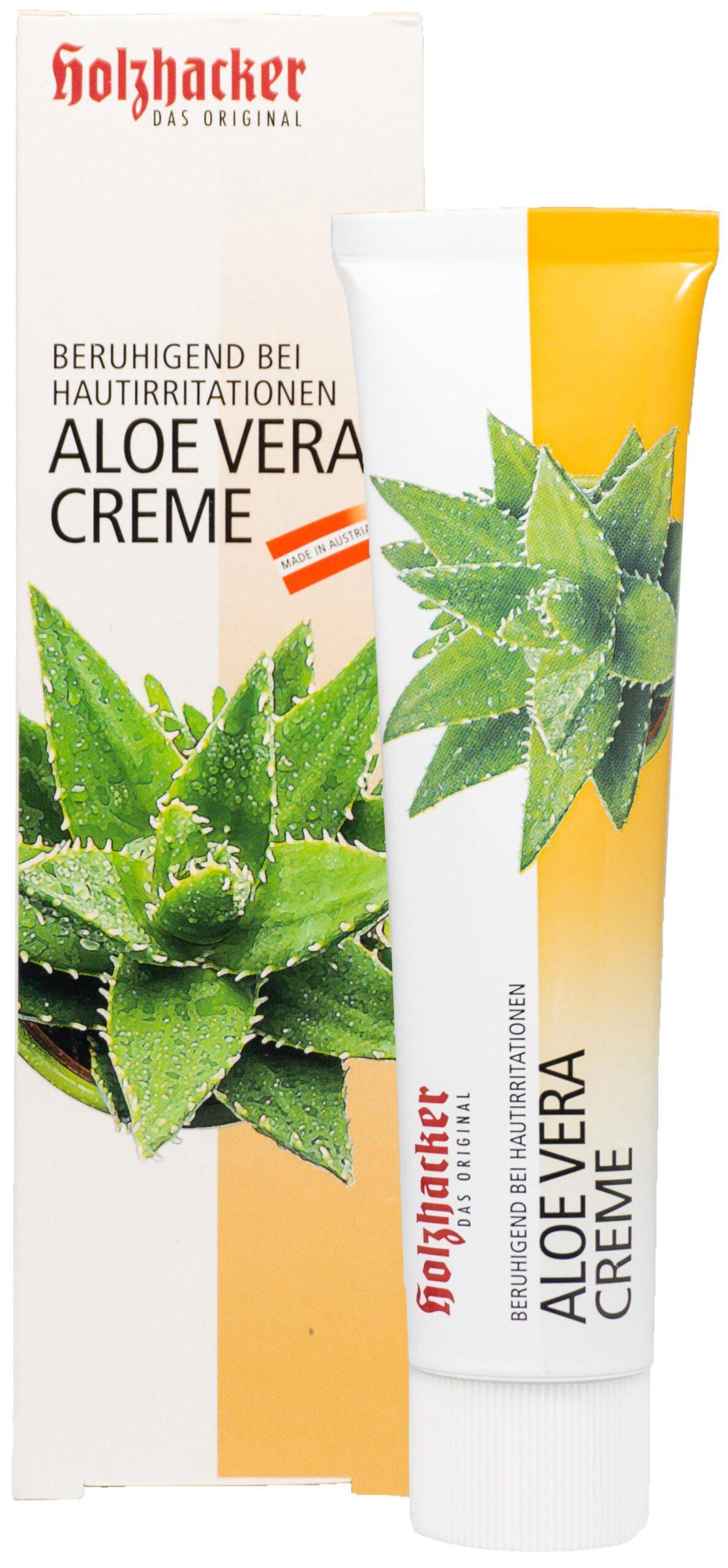 Aloe Vera Creme Image